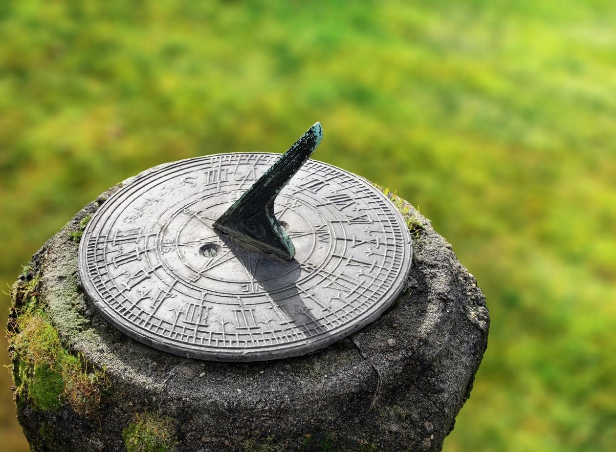 Солнечные часы фото белгород